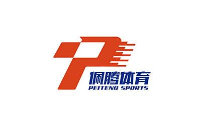 山东佩腾体育logo