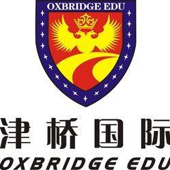 济南津桥国际学院logo