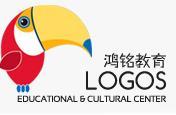 鸿铭教育培训学校logo