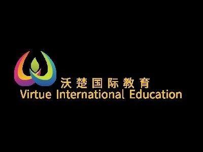 沃楚国际教育logo