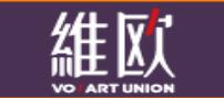 济南维欧艺术留学logo