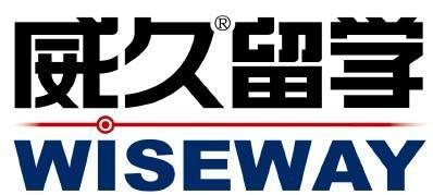 威久留学logo