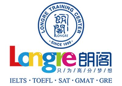 朗阁考研培训学校logo