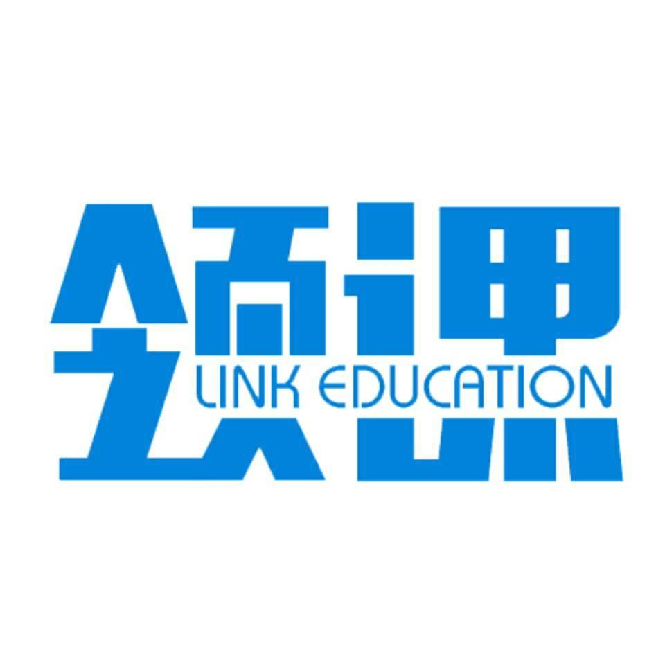 南京领课教育logo