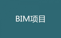 BIM项目培训