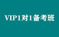 VIP1对1备考班