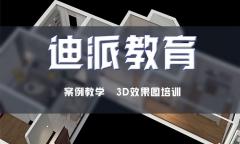 沈阳迪派3d培训课程