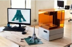 3D打印及扫描的应用
